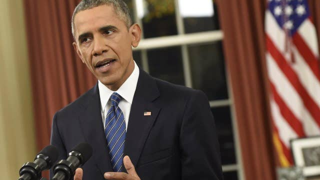 Obama uncomfortable leading against North Korea?