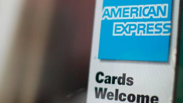 Opportunities for investors in AmEx?