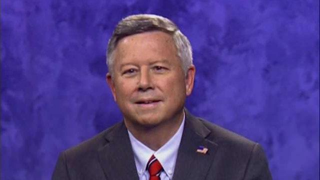 Fmr. Gov. Heineman on the 2016 presidential race