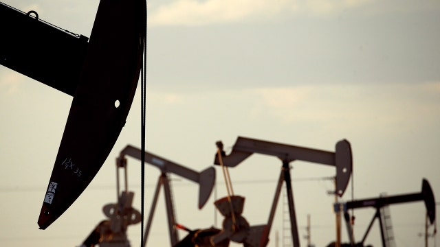 Why oil prices keep falling