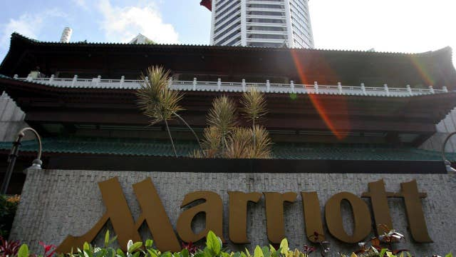 Marriott CEO on expansion in China