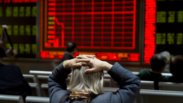 What can China do to fix the turmoil in its stock market?