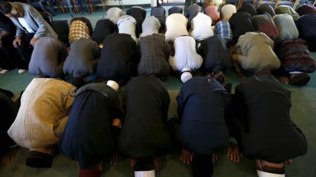 Uproar over fired Muslims
