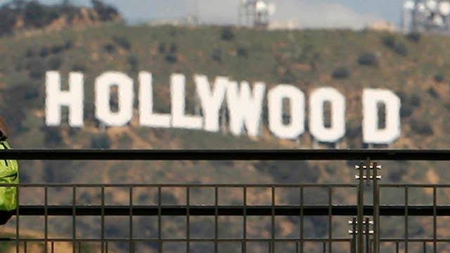 The Oscars racial controversy