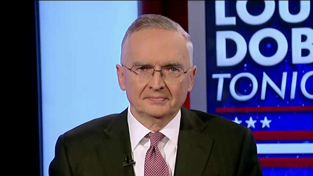 Lt. Col. Peters: Our enemies have a strength of will that dwarfs ours