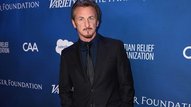 Sean Penn in hot water over 'El Chapo' interview?