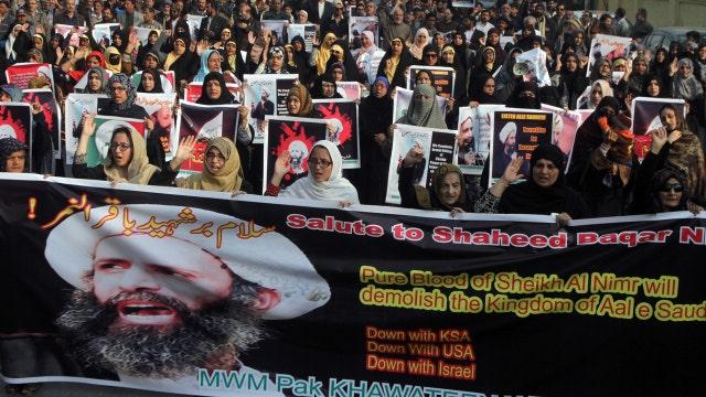 Saudi Arabia vs. Iran: Who's side is the U.S. on?