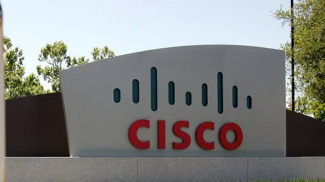 Cisco CEO: Citizens want both, they want privacy and safety