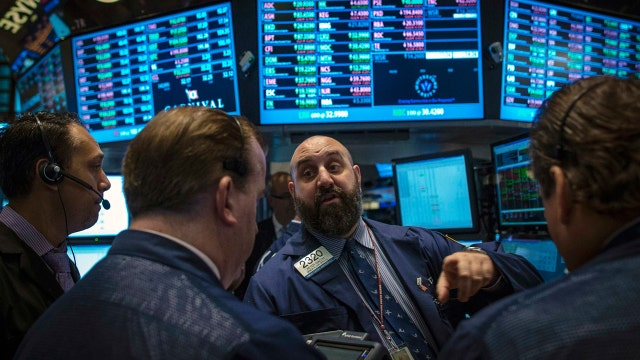 New Year's market dip creating investor opportunities?