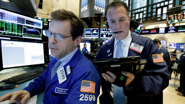 Are stocks the place to be in the current market?