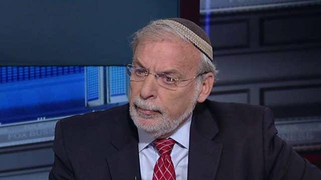 Assemblyman Hikind: The Iran deal is falling apart