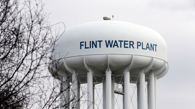 Flint resident: It is not getting better