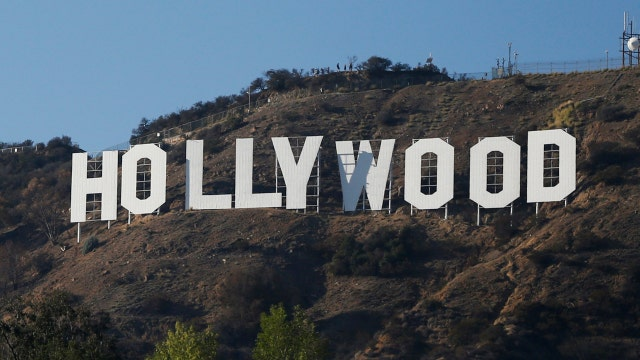 More Hollywood stars backing Trump?