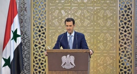 Syrian peace talks collapse