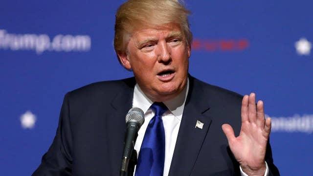Jeb Bush Senior Advisor: Trump is not a conservative