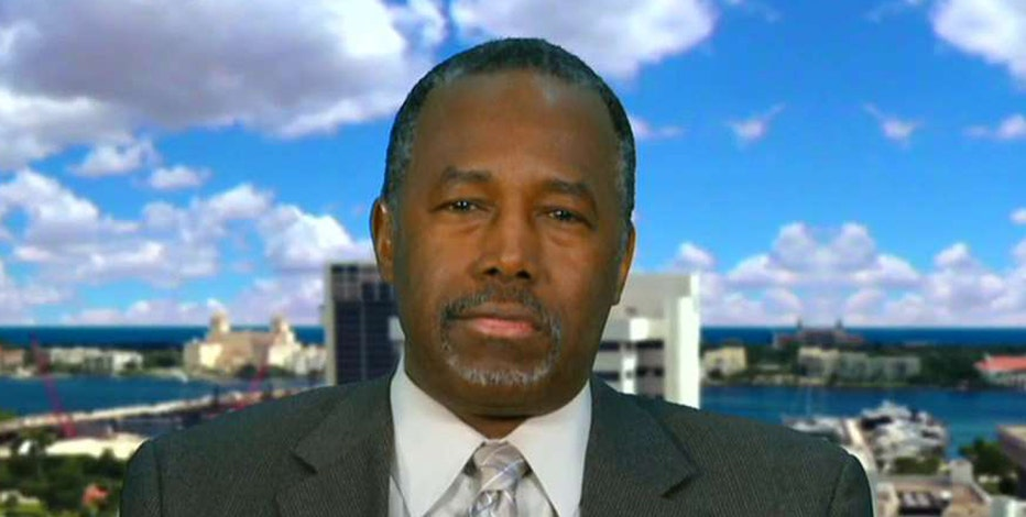 GOP presidential candidate Dr. Ben Carson on his 2016 tax plan, campaign and responds to Ted Cruz's apology.