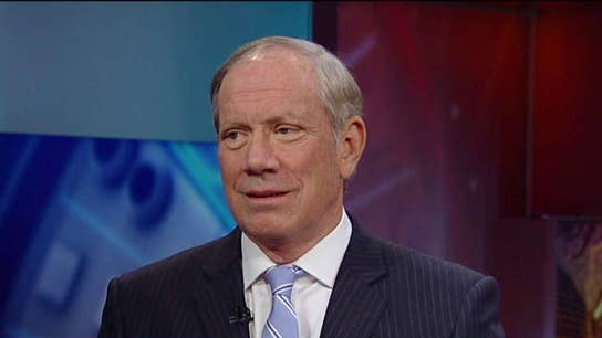 Pataki: Marco Rubio should be our next president