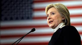 Issue of trustworthiness hurt Clinton in New Hampshire?