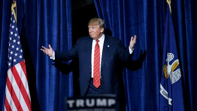 What is Trump's Achilles' heel?
