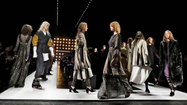 New York Fashion Week Creator on fashion trends