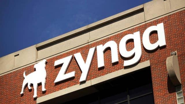 Zynga shares on death watch?