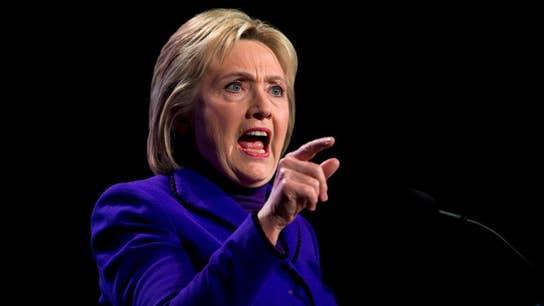 FBI questions Hillary Clinton's top advisors