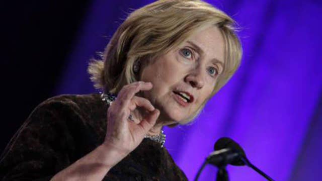 Hillary Clinton: Don't believe I have ever lied