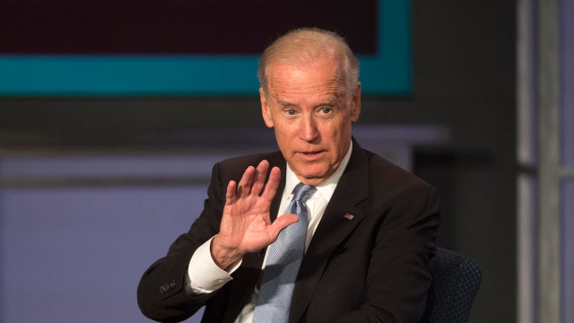 Joe Biden returns as a possibility in 2016 among some Democrats