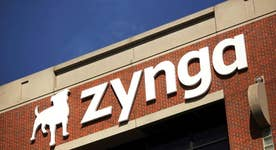 Zynga shares on death watch?