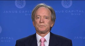 Bill Gross: At some point, the Fed is going to have to rethink