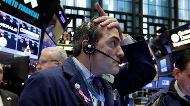 Fears of slowing growth