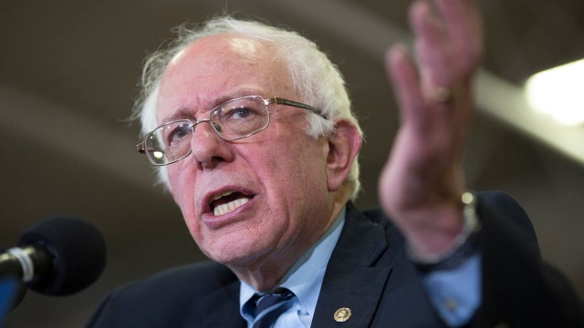 Can Sanders surprise in South Carolina?