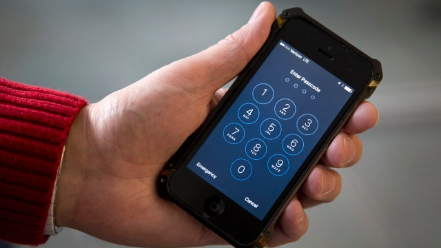Silicon Valley backs Apple's privacy battle with U.S. government