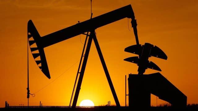 Low oil prices weigh on the North Dakota economy