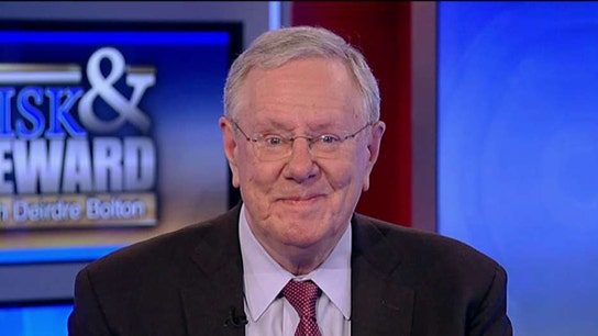Steve Forbes on college tuition, Michael Bloomberg