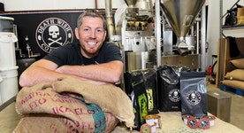 Death Wish Coffee scores a touchdown at Super Bowl 50