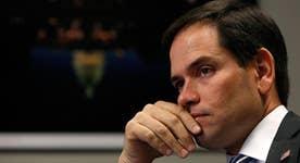 Marco Rubio hurt by latest debate?