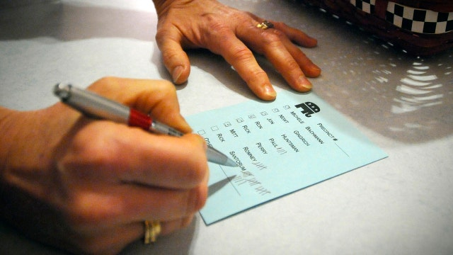 Does the Iowa caucus need to be revamped?