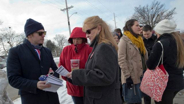 The importance of the millennial vote in Iowa