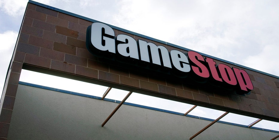 GameStop CEO Paul Raines on tax season, the outlook for sales and virtual reality.