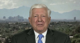 Friess: Lets harness Trumps strength