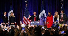 Will Trump win New Hampshire?