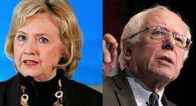 Clinton slams Sanders over health care proposal
