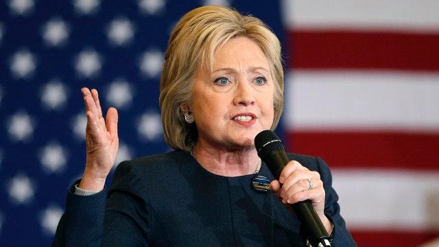 Is Hillary Clinton exploiting the black community?
