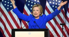 Sen. Gregg: I think Hillary Clinton may win New Hampshire