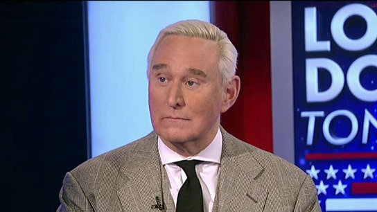 Roger Stone: This will be a very big night for Donald Trump