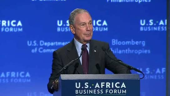 Could a Bloomberg run lead to no candidate having enough electoral votes?