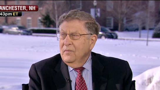 Sununu: Trump is not a conservative