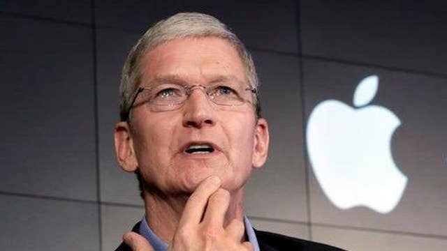 Report: New Apple products coming