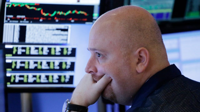 Tips for coping with market volatility